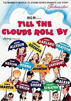 TILL THE CLOUDS ROLL BY - DVD - Region Free - Sealed