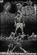 Muhammad Ali Quotes Poster