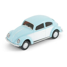 Official Classic VW Beetle Type 1 Car USB Memory Stick 8Gb - Sky Blue