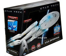 Star Trek 2009 New Movie  Iconic ENTERPRISE Ship-Playmates-FREE S&H (STTY-1931)