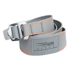 Sitka Stealth Belt Woodsmoke X-Large
