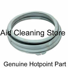 Hotpoint WF WT WMF WMD WML Washing Machine Door Seal Rubber Gasket C00144134