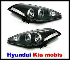 Genuine Head Lights Lamp  Ass'y  2p/Set  for Hyundai Tiburon Coupe (2007~2008)