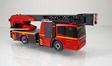 Wiking 062703 Mercedes Benz Econic Feuerwehr DL 32 Lübeck