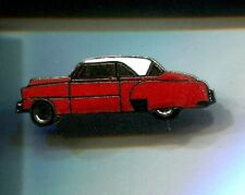 RARE PINS PIN'S .. AUTO CAR ANCIENNE OLD 1950 AMERICAINE CADILLAC ELDORADO ~CT