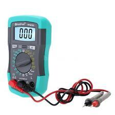 Mini Digital Multimeter LCR Meter Resistance Capacitance Inductance Tester L6D2