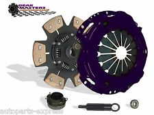 CLUTCH KIT STAGE 3 GEAR MASTERS FOR TOYOTA SUPRA LEXUS SC300 3.0L L6 7MGE