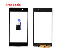 Outer Touch Screen Digitizer Repair For Sony Xperia Z2 D6502 D6503 D6543 Black