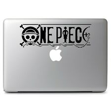 "One Piece Decal Sticker Skin for Apple Macbook Air Pro 11 13 15 17"" Laptop"
