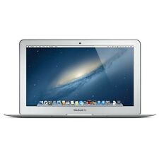 "Apple MacBook Air MD711LL/A Mac Book Laptop Notebook 11.6"" i5 1.3 GHz 4GB 128GB"