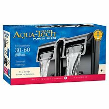 Aqua-Tech Power Aquarium Filter, 30 to 60-Gallon , New, Free Shipping