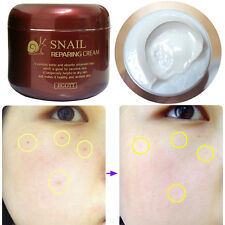 SNAIL CREAM Acne & Blemish Treatments Snail Reparing Cream 100g / Moisturizers