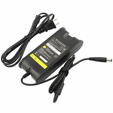 For J62H3 KD8HY PA-12 Dell Latitude D500 D800 D810 D830 D600 AC Adapter Charger