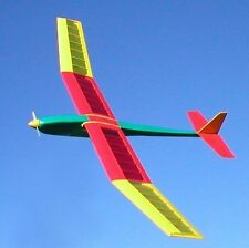 "West Wings WW31 OrionE Balsa Wood Aircraft Kit Wingspan: 1510mm  (59.5"") Courier"