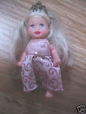 MATTEL KELLY KEN MIDGE~KRISSY~DR  BARBIE~LITTLE BABY Toy Doll-#2