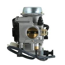 Carburetor W/ Heat Sensor For HONDA TRX 350 Rancher TRX350TE TRX350TM 2000-2006