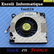 Ventilateur CPU COOLING Refroidissem Fan Dell Precision 2300 INSPIRON 1525 1526
