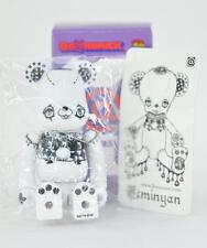 "Medicom Bearbrick Series 18 Secret 1:192 ""Feminyan"" Be@rbrick"