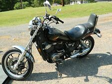 1986 Honda Shadow