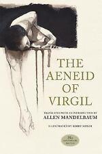 The Aeneid of Virgil-ExLibrary