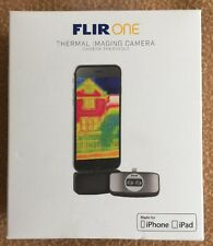 FLIR ONE Thermal Imaging Camera for Iphone 6 / 6s. Same Day Mailing.