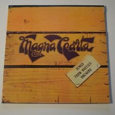 (PROG)MAGNA CARTA- SONGS FROM WASTIES ORCHARD - LP 180gr VINYL AKARMA