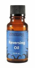 Reversing Oil Zinzeudo Magick Ritual Spell Wicca Witch Return To Sender 1/2 oz