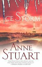 Ice Storm by Anne Stuart (2007, Paperback)