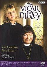The Vicar Of Dibley : Series 1 (DVD, 2003)