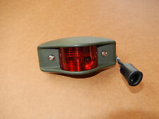 M35A2 M-SERIES CLEARANCE MARKER LIGHT 7261919-1 Red M800 Military hunvee