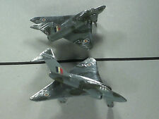 AVION GLOSTER JAVELIN : DINKY TOYS GB 1956