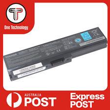 Battery for Toshiba Satellite L745 L755D L755 L750 L750D Original