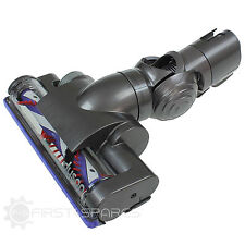 Dyson DC47 Barrel Vacuum Cleaner Carbon Fibre Turbine Turbo Floor Tool
