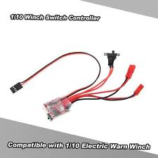 1/10 Winch Switch Controller for RC 1/10 JEEP Axial SCX10 4WD Rock Crawler D0O8