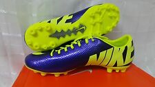 nike mercurial veloce AG mens  555609-570  soccer cleats   Size 11.5   W92