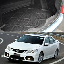 Waterproof Car Boot Cargo Trunk Mat Liner Tray for Toyota Camry 2012-2015 13 14