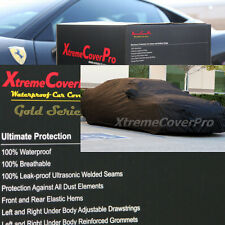 2003 2004 2005 2006 Lincoln LS Waterproof Car Cover w/MirrorPocket