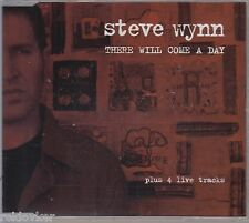 Steve Wynn / There Will Come A Day -  CD-Maxi with 4 live tracks  (NEU)