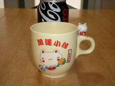 PIKACHU - POKEMON CARTOON CHARACTER, 3-D Ceramic Coffee Cup, Vintage
