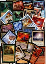 50X Random Rare Magic Cards - MTG Grab Bag Repack Mixed Lot Set Collection Pack