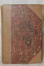 Antique Grimm's Tales OUR GIRLS Brothers Grimm Book