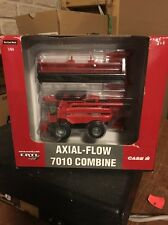 1/64 Ertl Farm Toy Case 7010 Axial-Flow Combine! New in box!