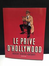 INTEGRALE LE PRIVE D'HOLLYWOOD - BOCQUET / RIVIERE / BERTHET