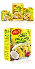 Real Coconut Milk Powder, 25g, Brand New, Sri Lanka Ceylon Nestle Maggi Brand.