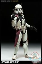 Star Wars Commander Bacara Militaries 12 inch Figure by Sideshow