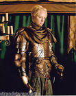 """Gwendoline Christie Colour 10""""x 8"""" Signed Game of Thrones Photo - UACC RD223"""