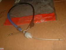 FORD MONDEO MK1, 93-94, 1.6, 1.8, 2.0 & 1.8TD, NEW CLUTCH CABLE, QH QCC1410