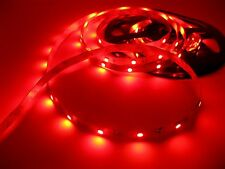 16ft/5m 150 SMD-5050-LED RED flexible Non-waterproof LED Strip LEDs light lamp