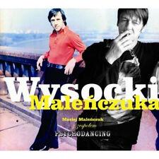 CD MACIEJ MALEŃCZUK / MALENCZUK Wysocki Maleńczuka
