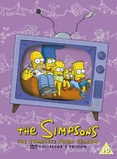 The Simpsons Season 3 (DVD, 2003, 4-Disc Set)